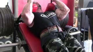 Bodybuilding Motivation - Spirit (MPW)