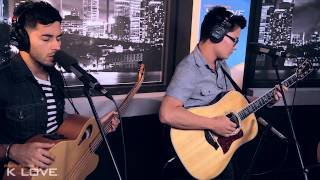 Tenth Avenue North - Worn (Studio)