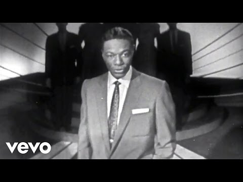 Nat King Cole - Love Me Tender