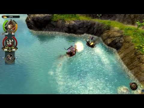 Pirates of Black Cove (CD-Key, Steam, Region Free) Trailer