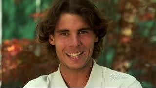 Rafael Nadal Bag Check