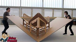 Video Inilah Desain Furniture Paling Jenius yang Gak Kepikiran Sama Sekali MP3, 3GP, MP4, WEBM, AVI, FLV Februari 2019