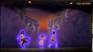 Video ELO - I'm Alive (from Xanadu)  (1980) MP3, 3GP, MP4, WEBM, AVI, FLV Oktober 2018