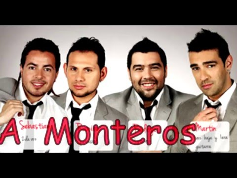 Video a monteros download in MP3, 3GP, MP4, WEBM, AVI, FLV January 2017