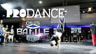 Chelles France  City new picture : Eastside BBoys vs InFamous | FINAL | Chelles Battle Pro 2015