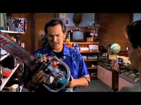 Evil Dead 4 Army Of Darkness 2