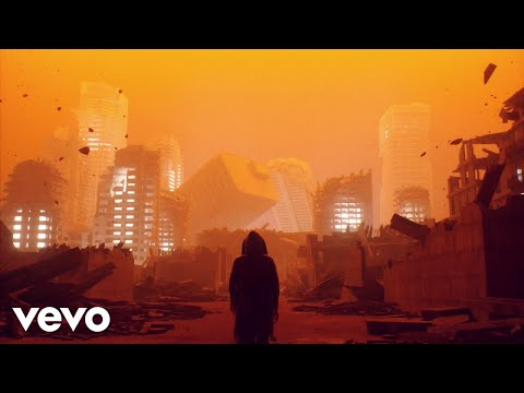 ILLENIUM, Jon Bellion - Good Things Fall Apart (Lyric Video) - Thời lượng: 3:38.