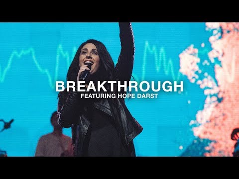 Breakthrough (feat. Hope Darst) // The Belonging Co
