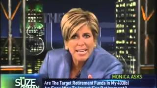 Suze Orman's Road Map
