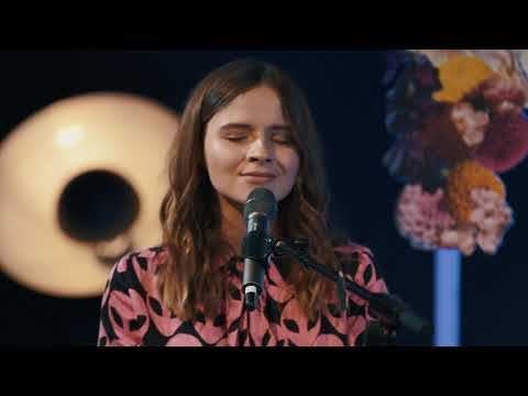 Gabrielle Aplin - Like You Say You Do (live)