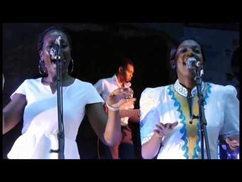 Uliniona Toka Mbali - Malak Mbise
