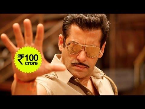 Salman Khan's Birthday Gift: 'Dabangg 2' Crosses R