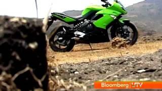 2. 2011 Kawasaki Ninja | Comprehensive Review | Autocar India