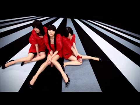 """Perfume"" mash-up-dancing to YMO Tunes"