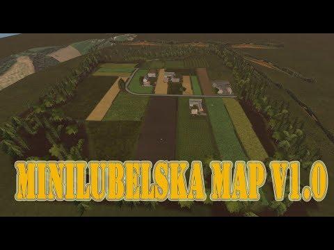 MiniLubelska Map v1.0