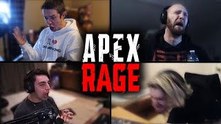 Ultimate Apex Legends RAGE Moments