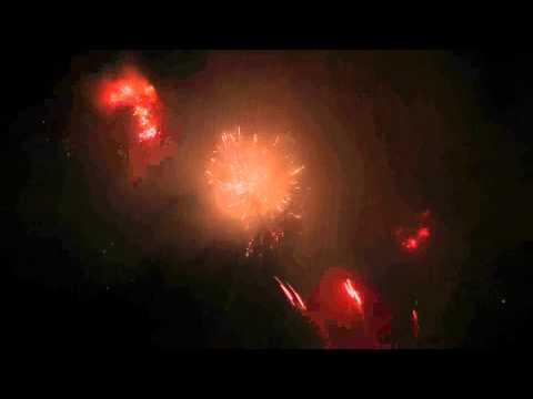Feuerwerk HEM Expert Calw 18.10.14