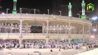 Makkah Taraweeh Night 4 Ramadan 2014-1435 {Sheikh Sudais}