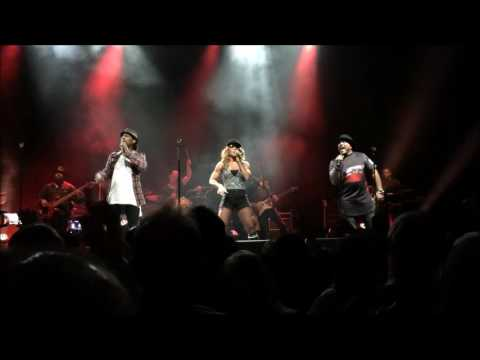 Shalamar London November 2016@Indigo O2 - A Night To Remember