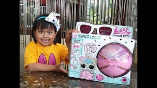 Video LOL BIGGIE PETS - HOP HOP | New LOL - Indonesia 1st Full Review MP3, 3GP, MP4, WEBM, AVI, FLV Juni 2019