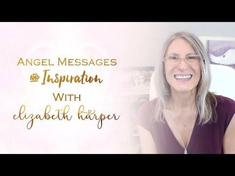 Love messages - Angel Messages December 9-15 with Elizabeth Harper