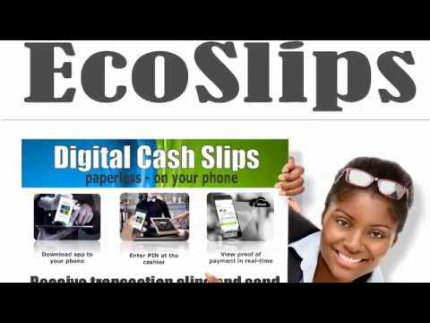 EcoSlips