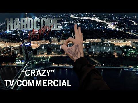 Hardcore Henry (TV Spot 'Crazy')
