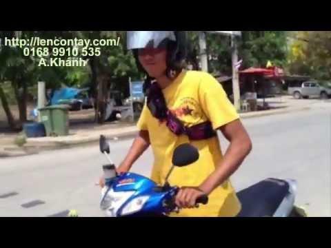 lên côn tay xe sirius liên hệ 0168 9910 535 gặp A.Khánh
