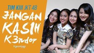Video Q&A JKT48 - Jangan Kasih K3ndor MP3, 3GP, MP4, WEBM, AVI, FLV Agustus 2018