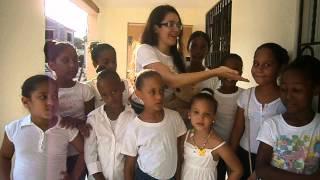 G.M.U.H - Projeto Rep. Dominicana Grupo Coreografia Maranata Setor Esperanza.AVI