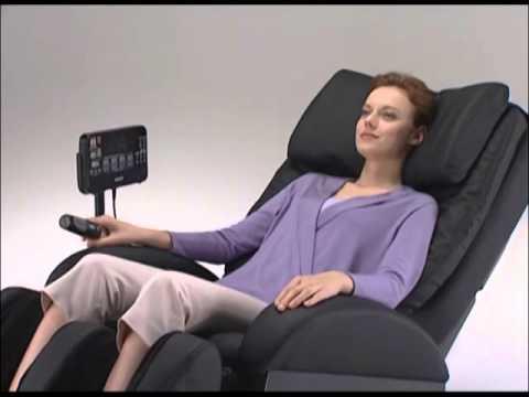 Massagesessel Funktion www.massagesessel-test.de