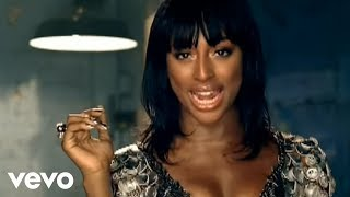 Alexandra Burke Feat Flo Rida - Bad Boys