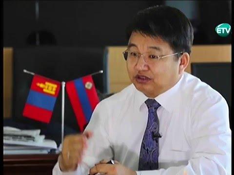 Монгол Улсын хөгжилд Сүхбаатар аймаг хувь нэмрээ оруулах цаг болсон