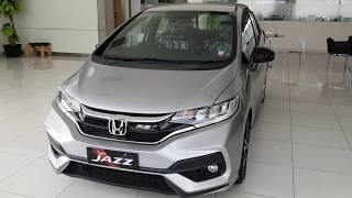 Video HONDA ALL NEW JAZZ 2019. PROMO DAN HARGA TERBAIK HANYA DI HONDA KALIMALANG. CALL 081219917661 MP3, 3GP, MP4, WEBM, AVI, FLV Maret 2019