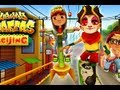Subway Surfers World Tour: Beijing  (1080p) Gameplay