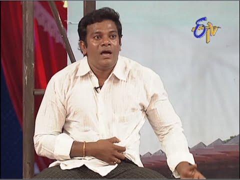 Extra Jabardasth        Super Sreenu  Performance on 24th October 2014