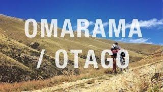 Omarama New Zealand  city images : NZ's South Island by bike 04: Omarama - Otago Rail Trail