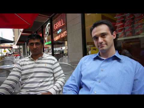 Neno and Shivam on 235 Van Buren: Low assessments, working with CMK, and tips for condo buyers