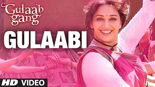 Nonton Gulaab Gang Title Song   Madhuri Dixit  Juhi Chawla   Shilpa Rao  Malabika Bramha Film Subtitle Indonesia Streaming Movie Download