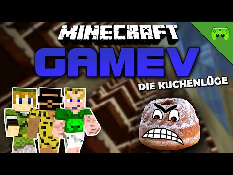 MINECRAFT Adventure Map # 3 - Game V «» Let's Play Minecraft Together | HD