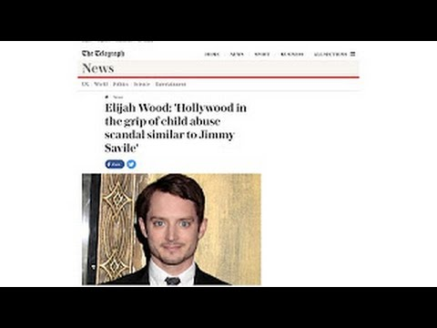 Video Lord of the Rings star Elijah Wood: Hollywood Protecting Pedophile Elite download in MP3, 3GP, MP4, WEBM, AVI, FLV January 2017