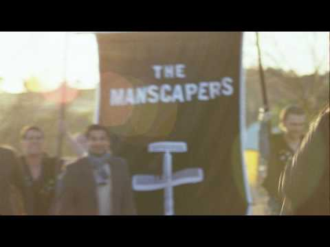 VB TVC 'The Regulars - Manscapers'