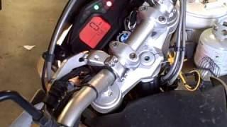 10. BMW G650 XChallenge Engine Problems