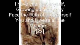 Unsun - face the truth lyrics