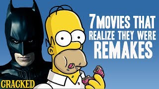 7 Movies That Didn