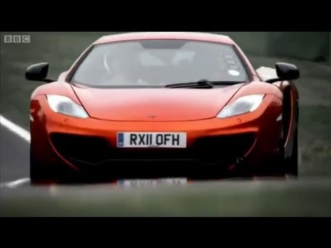 Stig Racing - Clarkson, Hammond and May attempt to beat The Stigs lap time in a Ferrari 458 around the infamous Imola circuit - the most dangerous track... in the world. H...