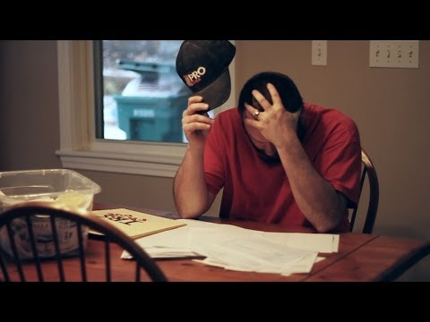 Just Give Up  – Funny Music Video Featuring Skinny Boi and Lil Fat-