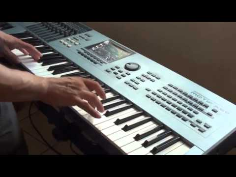 Lay Me Down Piano Cover Version – Avicii , Adam Lambert, Nile Rodgers
