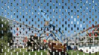 Upper Marlboro (MD) United States  city photo : Six Flags of America, Baltimore-Washington DC, Upper Marlboro, MD, US - Part 1