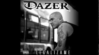 Dazer of Estado de Emergencia   Melancolia feat Topdime Prod by EQ